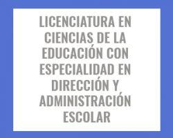 administracion-escolar