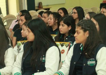 RECTOR DEL CENTRO UNIVERSITARIO INCARNATE WORD VISITA UNICAES