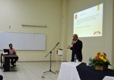 FACULTAD DE INGENIERÍA Y ARQUITECTURA APORTA A SEMANA CULTURAL POR 35 AÑOS