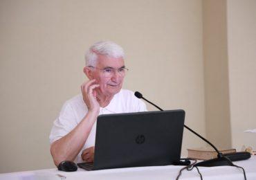 SEMANA TEOLÓGICA 2017, UN ENCUENTRO DE DIÁLOGO Y REFLEXIÓN DE LA DOCTRINA CATÓLICA