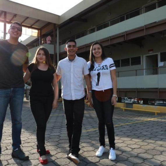 INTERCAMBIO EN ARKANSAS: UNA EXPERIENCIA DE MERCADEO Y NEGOCIOS INTERNACIONALES