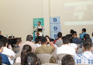 Jornada de Conferencias: un diálogo sobre tendencias en Urbanismo y Arquitectura