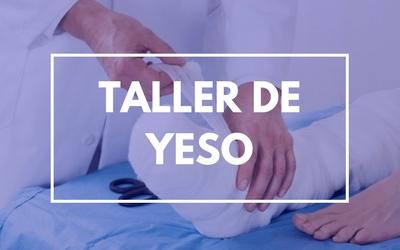 Taller de Yeso