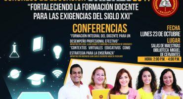 CONGRESO DE EDUCACIÓN UNICAES 2017