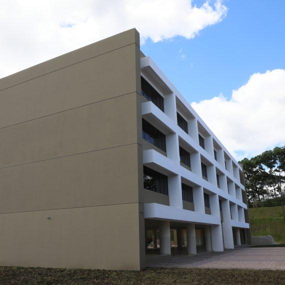 NUEVOS EDIFICIOS: AVANCES QUE TRANSFORMAN LA EDUCACIÓN EN EL SALVADOR
