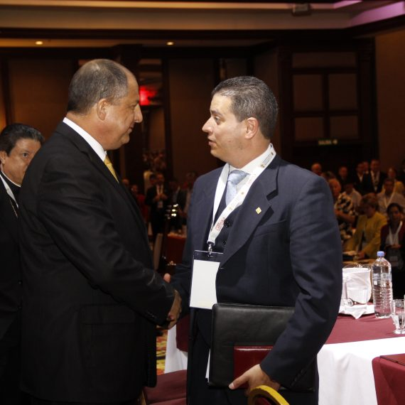Costa Rica: UNICAES participa en Simposio Internacional sobre ecología Laudato Si´