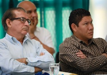 Justicia y transparencia: rendición de cuentas de becas y estipendios MINED 2017