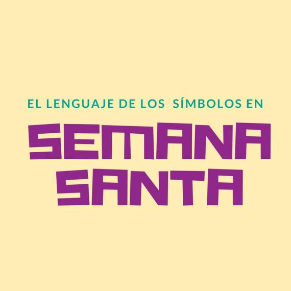 EL LENGUAJE DE LOS GESTOS SIMBÓLICOS EN LA SEMANA SANTA