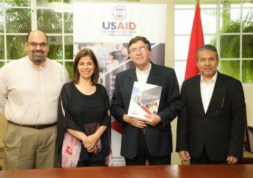 CONVENIO USAID/UNICAES: ACTUALIZACIÓN E IMPLEMENTACIÓN DE NUEVAS CARRERAS
