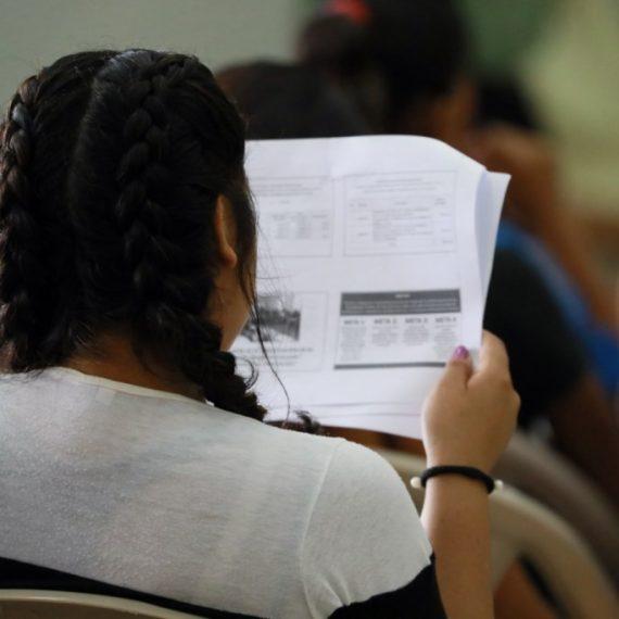 PROYECTOS MINED/UNICAES 2017: UNA MEJORA A LAS CONDICIONES DE VIDA DE LA POBLACIÓN