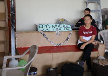 POR UN MUNDO VERDE: #CASACOMÚN