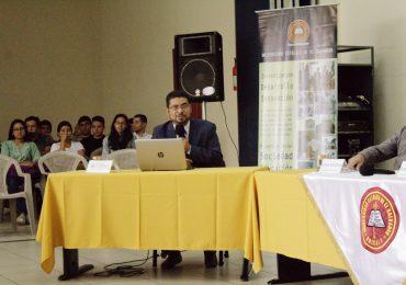 UNIVERSIDAD Y MEDIO AMBIENTE: EL CUIDO DE LA CASA COMÚN EN DEBATE