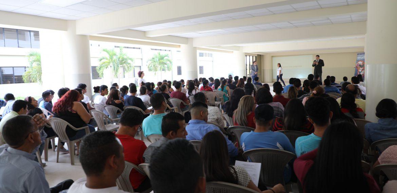 PROYECTOS DE EDUCACIÓN UNICAES: AL SERVICIO DE LA TUTELA Y EL RESCATE DE LA HERENCIA CULTURAL