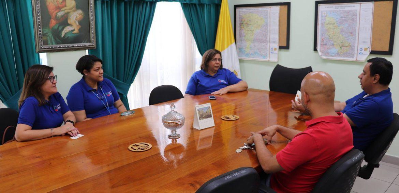 HERMANAMIENTO CON REPÚBLICA DOMINICANA: UN INTERCAMBIO DE BUENAS PRÁCTICAS EMPRESARIALES