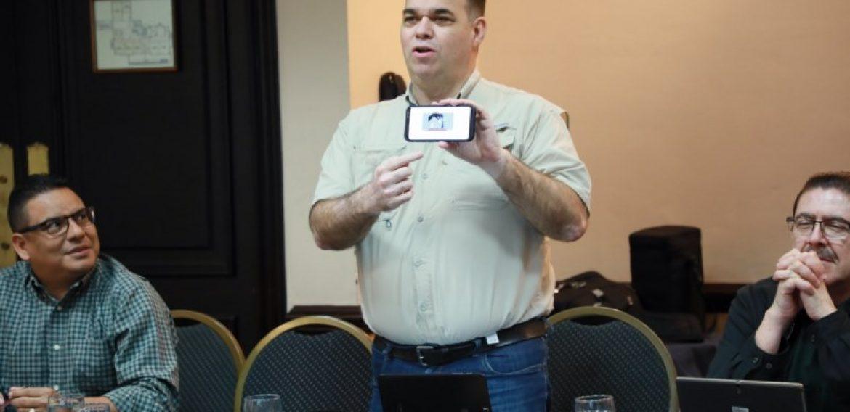 UNICAES IMPARTE EL PRIMER POSGRADO EN MICROECONOMÍA DE LA COMPETITIVIDAD, EN EL SALVADOR