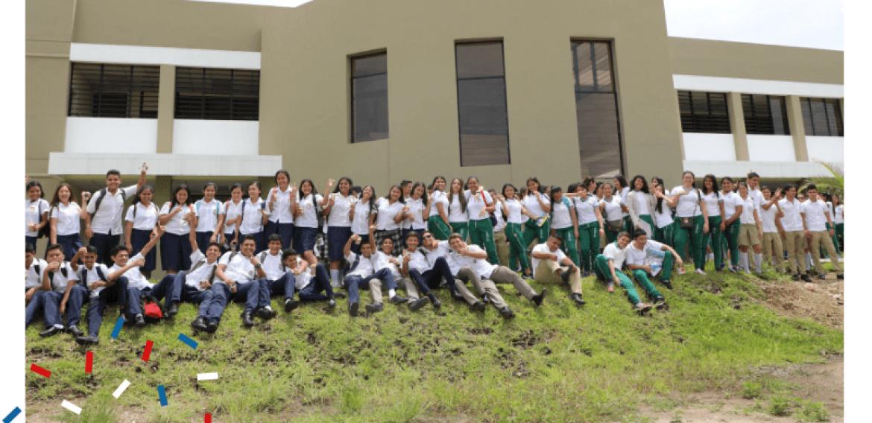 UNICAES EN LA PRENSA GRÁFICA, JULIO 2019