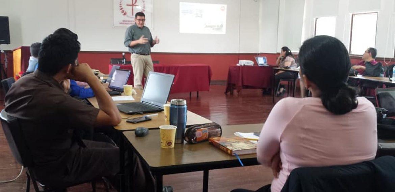 COSTA RICA: DELEGACIÓN UNICAES PARTICIPA DEL ENCUENTRO REGIONAL EN PASTORAL EDUCATIVA