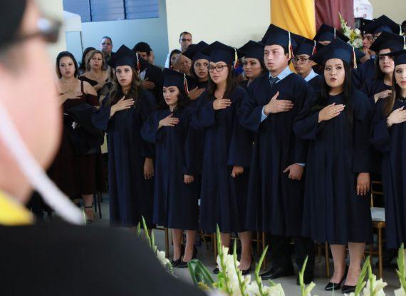 Información para graduación LXIII –  30 noviembre 2019